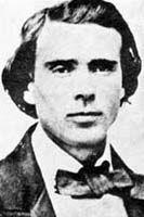 Josiah Gregg