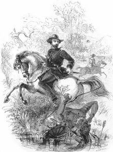 Kit Carson Drawing