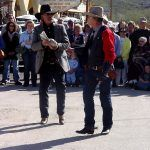 Oatman Gunfight