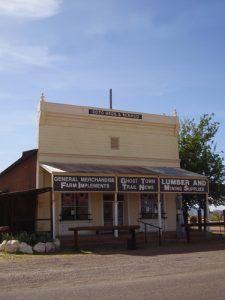 Pearce General Store