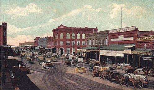 Historic Ardmore, Oklahoma