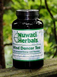 Wind Dancer Tea