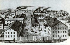 Abbot Downing Company