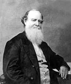"""Albert Gallatin """"A.G."""" Boone"""