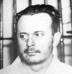Arthur R. Doc Barker