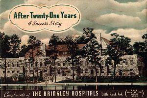 Brinkley Hospitals