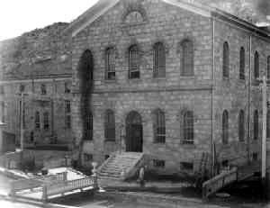 Canon City, Colorado Prison