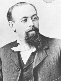 Crawley P. Dake