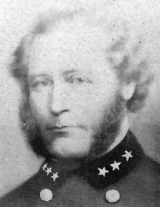 Cyrus P. Bradley