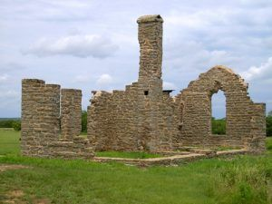 Fort Griffin, Texas