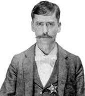 Sheriff Frank Wattron