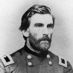 Grenville M. Dodge