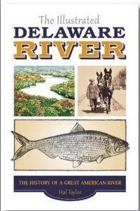 The Illustrated Delaware River