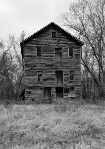 Hildebrand Mill, Oklahoma