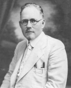 John R. Brinkley
