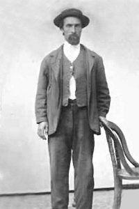 John Joshua Webb