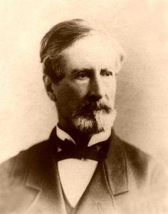Confederate General John C. Pemberton