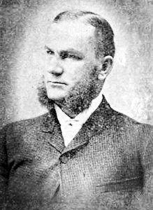 Joseph W. Evans