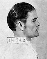 Matthew Kimes, outlaw