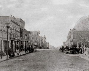 Richmond Missouri