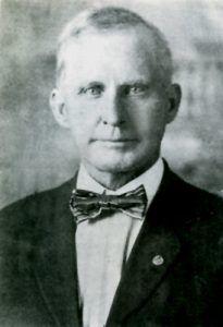 William Davis Allison