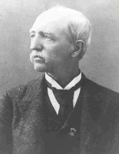 William Fletcher Wheeler