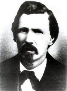 William J. Brady