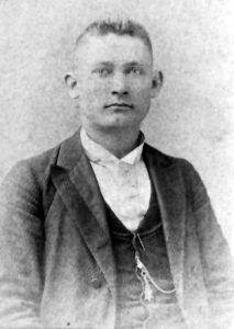 George Washington Earp