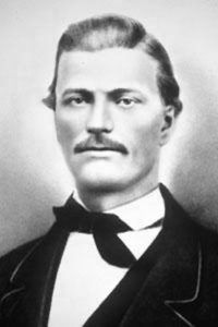 John M. Bozeman