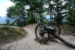 Fort McCook/Rains - Cumberland Gap Park