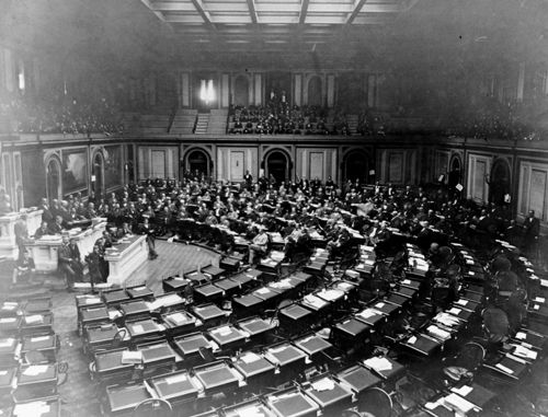 House of Representatives, 1890