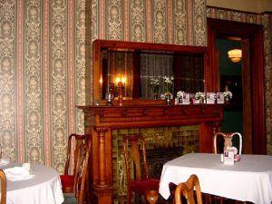 Lemp Dining room