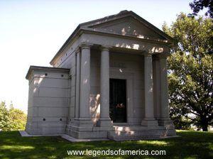 Lemp Mausoleum