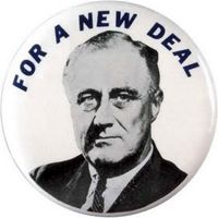 Roosevelt's New Deal