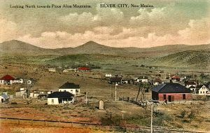 Silver City, New Mexico