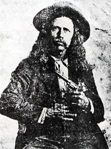 Texas Jack Reed
