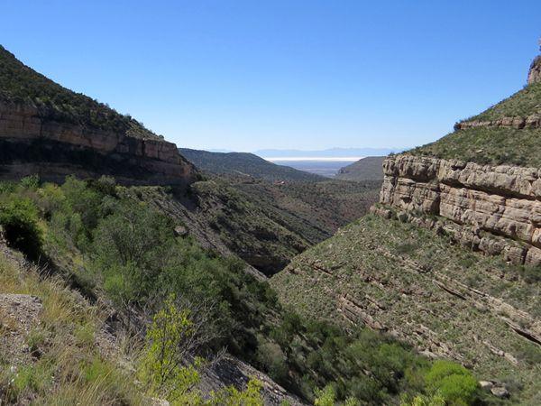 Tularosa Basin