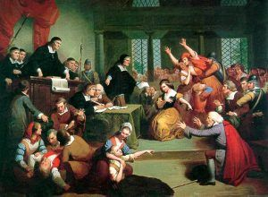 george jacobs trial by T. H. Matteson