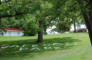 Jackson Park, Atchison, Kansas