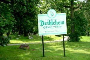 Bethlehem Cemetery, St. Louis, Missouri