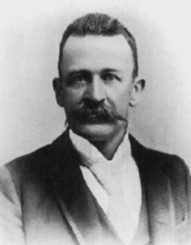 William M. Breakenridge