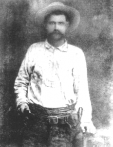 Brack Cornett, outlaw