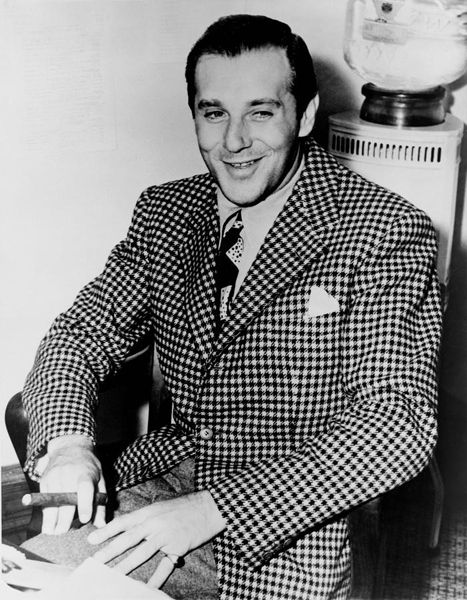 Bugsy Siegel, American Mobster