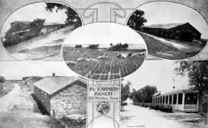 Fort Larned Ranch