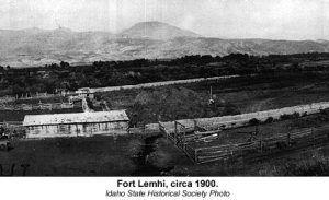 Fort Lemhi
