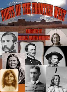 Forts of the Frontier West DVD
