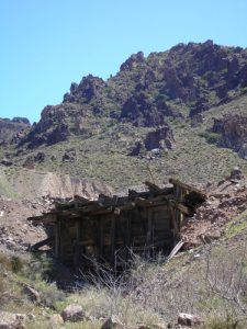 Gold Road Mining Remains