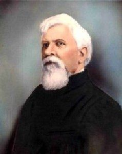 Judge Isaac Parker before his death in 1896