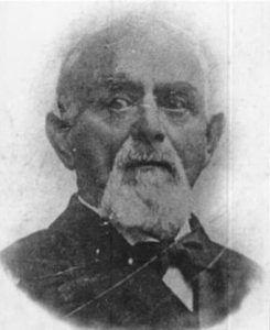 Jacob W. Davis