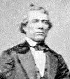 John Simpson Smith